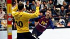 El Barça Lassa ha realizado una impecable Copa del Rey