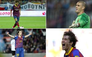 El Barça podría haber sacado mucho más partido en la venta de sus canteranos