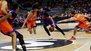 Barça y Valencia ya se midieron en las semifinales de la Supercopa