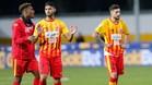 El Benevento perdió su 13er partido que disputa en la Serie A