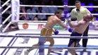 Boxeador murió tras ser noqueado en pelea
