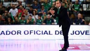 Carles Duran obró el milagro de la salvación la pasada temporada