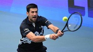 Djokovic acabará el año como número uno mundial