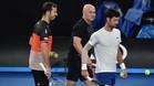 Djokovic ha dejado atrás a Stepanek y Agassi para dar un giro a su carrera