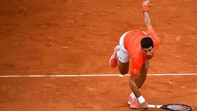 Djokovic: Thiem ha demostrado por qué es uno de los mejores del mundo