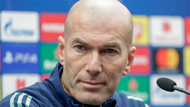 La frase de Zidane sobre el Tsunami Democràtic