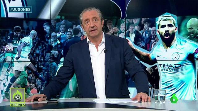El fútbol no lo ha inventado Guardiola: Pedrerol sacó el látigo y atacó duramente a Pep