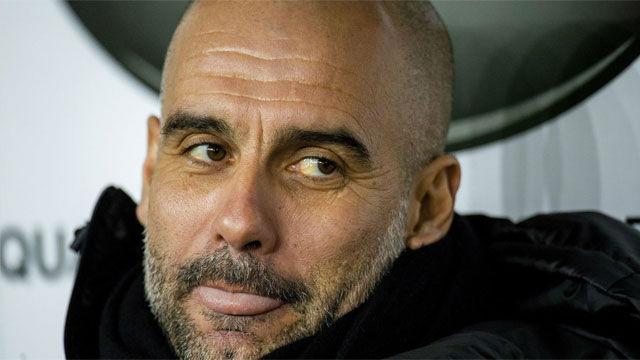 El Guardiola más irónico: El título ya está decidido