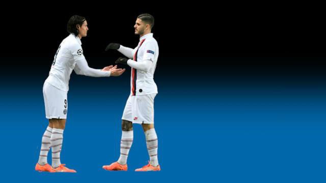 Icardi- Cavani, ¿intercambio de cromos para Antonio Conte?