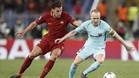 Iniesta podría dejar el Barça a final de temporada