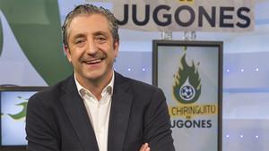 Josep Pedrerol dirige El Chiringuito de Jugones