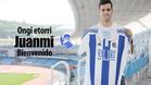La Real Sociedad ficha a Juanmi