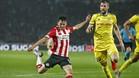 Lozano volvió a marcar para el PSV
