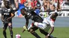 El Lyon ha logrado la victoria en su primer partido de la temporada frente al Amiens (0-2)