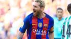 Messi dejará el Barça en 2018, según los dirigentes de Newells Old Boys