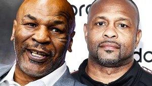 Mike Tyson y Roy Jones Jr. se enfrentarán el 12 de septiembre
