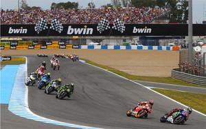 MotoGP - GP España