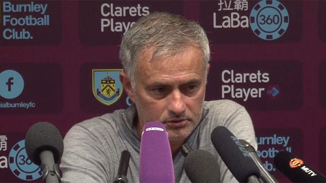 Mourinho: Nunca quisimos fichar a Cristiano
