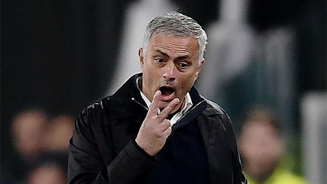 Mourinho la siguió liando en rueda de prensa