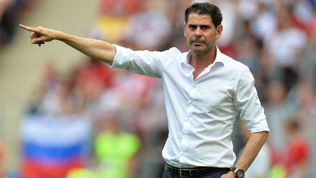 ¿Quién será el nuevo seleccionador español?