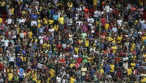 Río de Janiero volverá a contar con público en los estadios