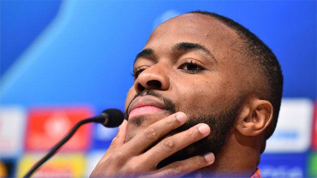 Sterling, sobre racismo: No creo que haya que abandonar el campo