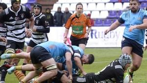 Valladolid domina el rugby español y se siente maltratado por la Federación