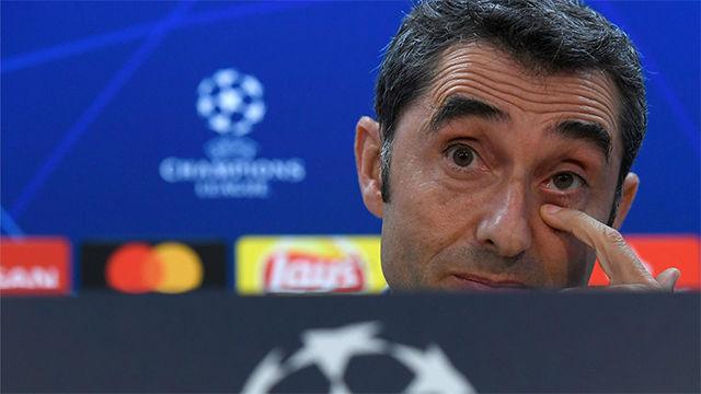 Valverde espera que Lopetegui llegue a El Clásico