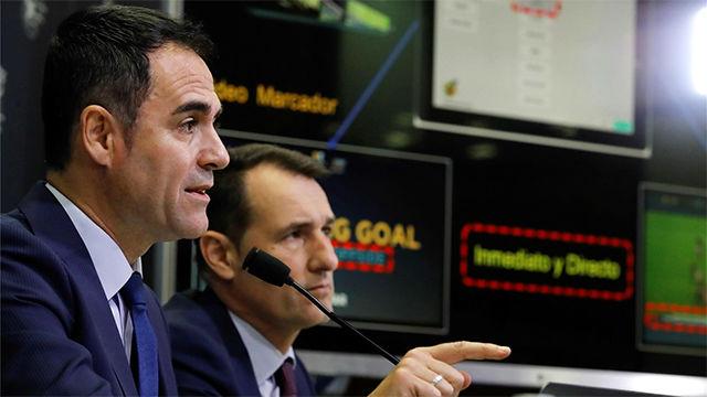 Velasco Carballo: Es intolerable que se dude de los árbitros