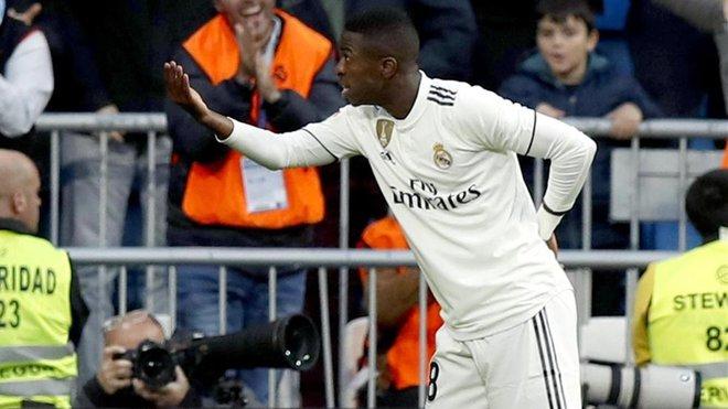 Gana 40€ apostando por la victoria del Real Madrid frente al CSKA