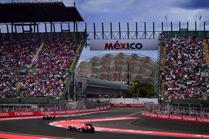 México dirá adiós a la Fórmula 1