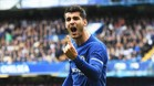 Álvaro Morata desvela su admiración por Conte
