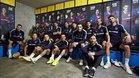 El Barça Lassa se conjura de cara a la Copa de España