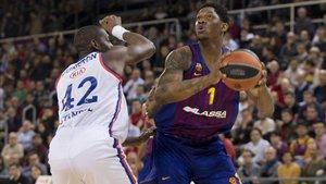 El Barça Lassa quiere imponerse al Anadolu Efes