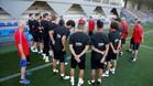 El Barcelona iniciará antes la pretemporada 2018 / 2019