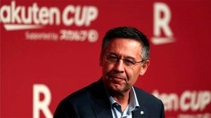 El FC Barcelona podría ver modificadas sus condiciones con sus principales patrocinadores