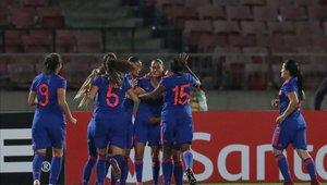 Colombia aprueba la liga femenina