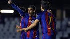 Dani Romera jugará en el Cádiz la próxima temporada