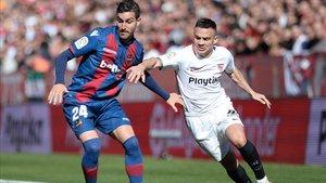 Del enfrentamiento entre el Valencia y el Villarreal saldrá el único representante español de las últimas instancias del torneo