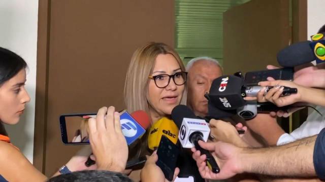 La jueza, sobre el caso Ronaldinho: Hay riesgo de fuga