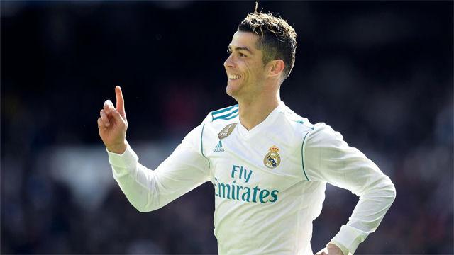 LALIGA | Real Madrid - Atlético de Madrid (1-1): Cristiano abrió el marcador en el derbi madrileño