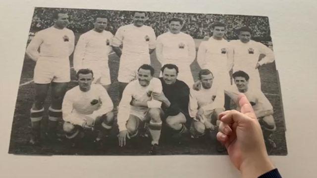 El legado del Ferencvaros en el FC Barcelona