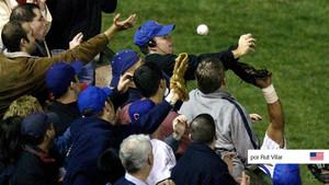 Los Cubs han querido perdonar a Steve Bartman