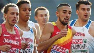 Los europeos de atletismo pueden ser aplazados