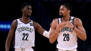Los Nets ya han pasado la cuarentena sin problemas