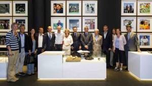 El Museu del Barça tiene un espacio dedicado a Cruyff