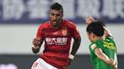 Paulinho puede dar un paso adelante en su camino hacia el Barça por la criis económica del Guangzhou