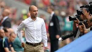 Pep Guardiola habló con Hoeness sobre el nuevo entrenador del Bayern