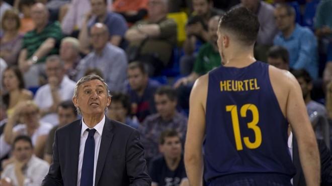 """Pesic: """"No perdimos por exceso de confianza, fue por la confianza del rival"""""""