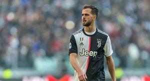 Pjanic, indiscutible para Sarri en la Juventus